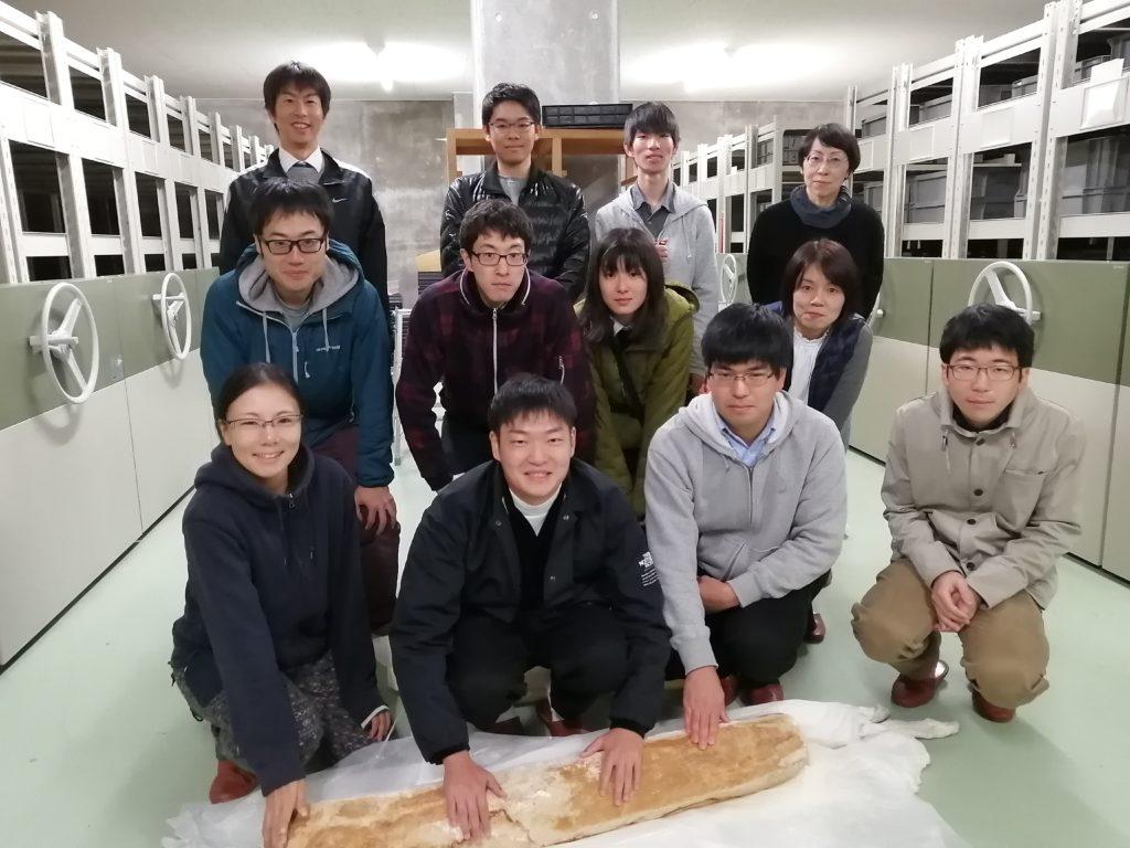 11/16(土)飛騨みやがわ考古民俗館にて石棒ツアーを実施!
