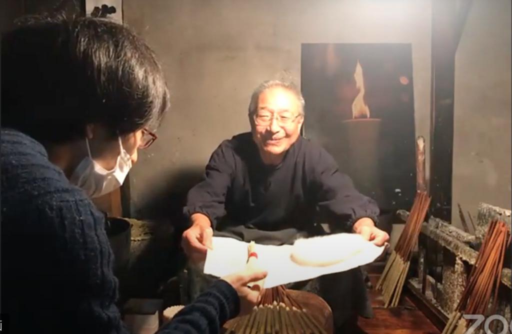 三嶋和ろうそく「キャンドルナイトで和ろうそくをPR!」第二期アンバサダー募集!