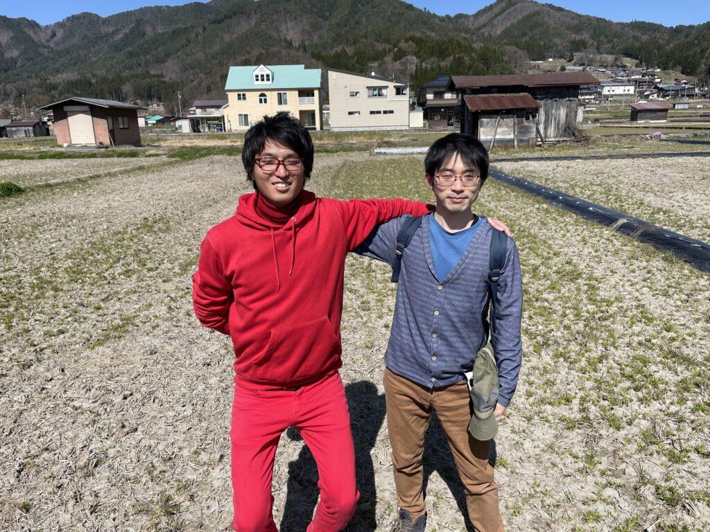 飛騨のお米をつくり隊『飛騨コシヒカリを一緒に育てませんか?』サポートメンバー募集!
