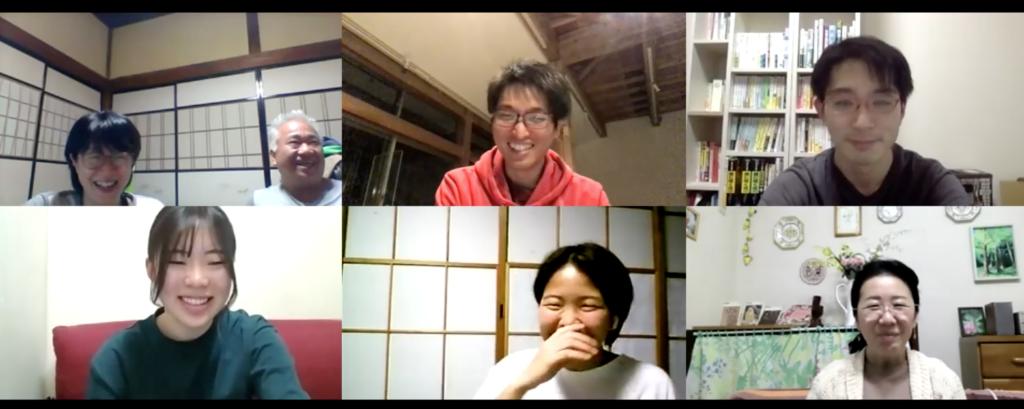 飛騨のお米をみんなで育てよう!サポートメンバー会議!Vol.2