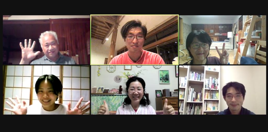 飛騨のお米をみんなで育てよう!サポートメンバー会議!Vol.3