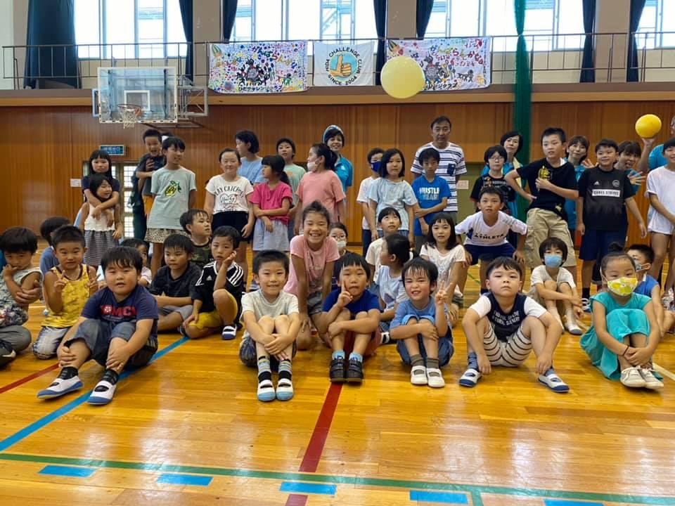 飛騨の子供たちと一緒に縁日を楽しもう!「縁日であそぼ!」イベント運営のお手伝い!